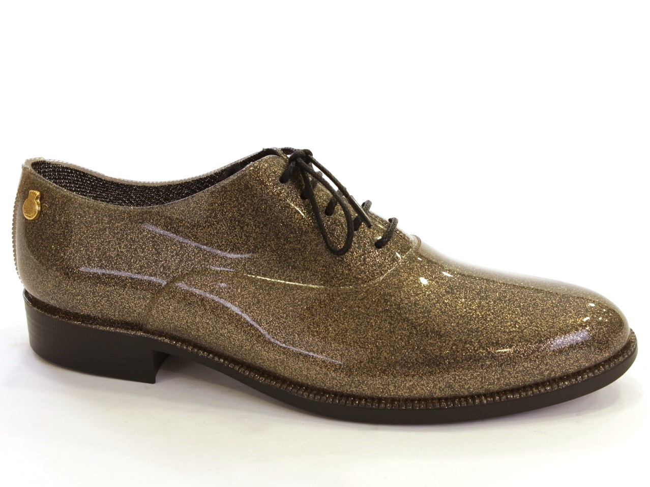 Sapatos Baixos, Sabrinas, Mocassins Lemon Jelly - 637 SPARKLE