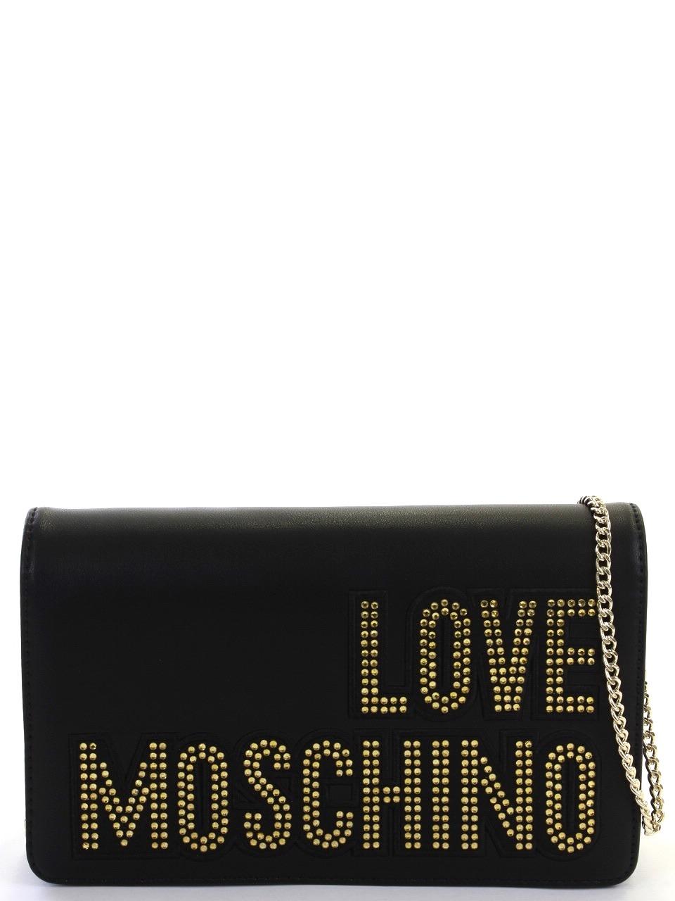 Sacs Porté Épaule Love Moschino | Moschino - 664 JC4091PP1A