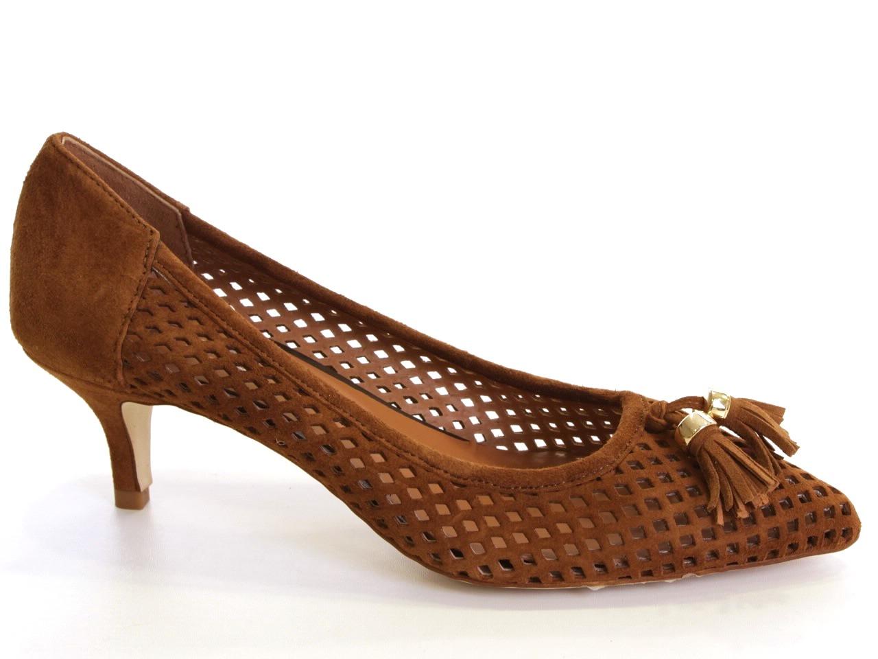 Sapatos de Salto Sofia Costa - 085 7807