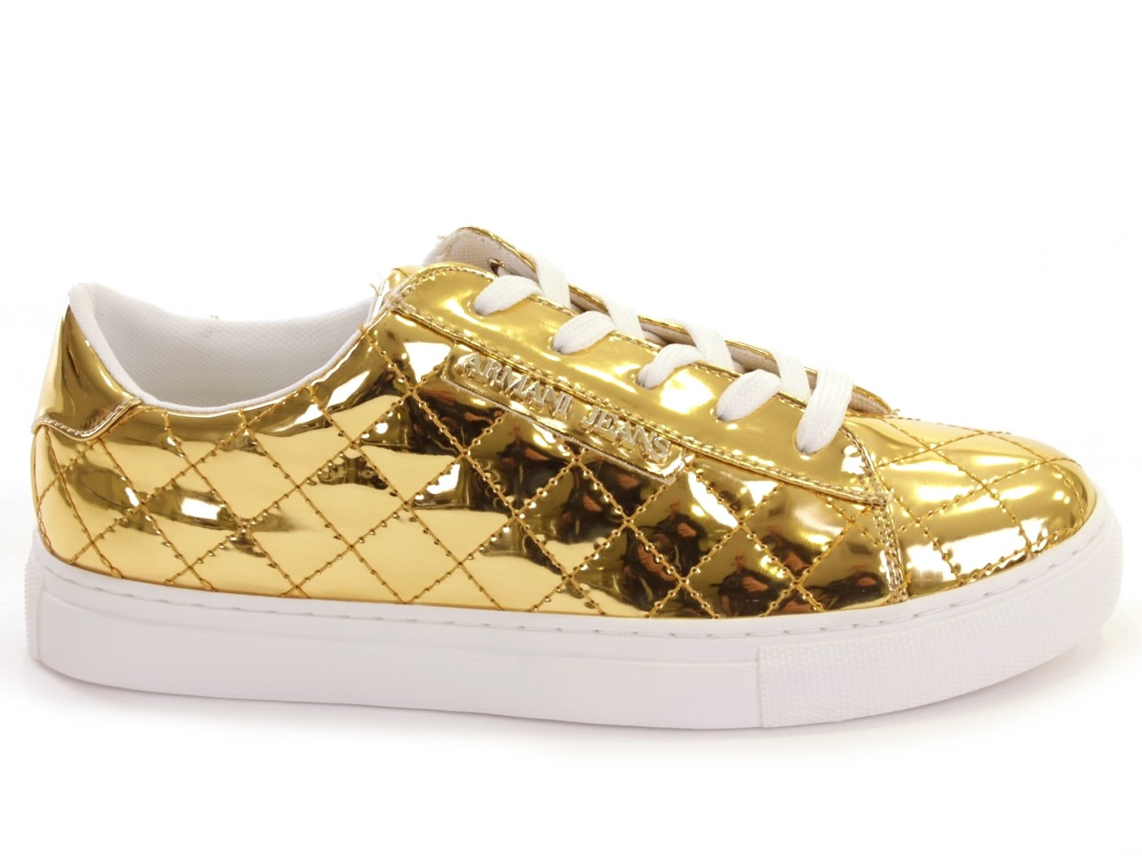 Sneakers and Espadrilles Armani, Emporio - 529 925197
