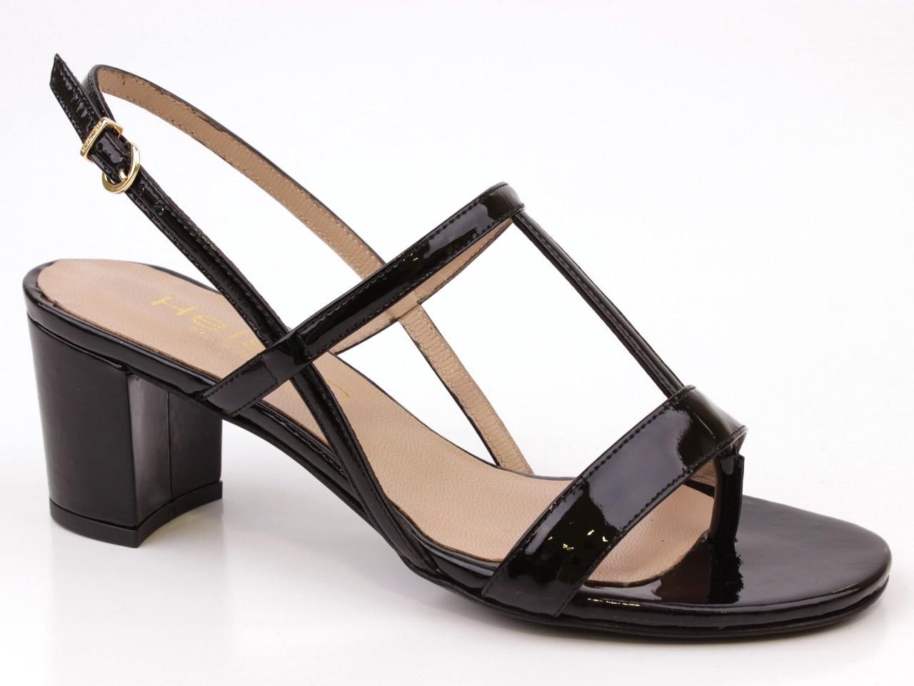 Sandálias de Salto Helsar - 032 1194
