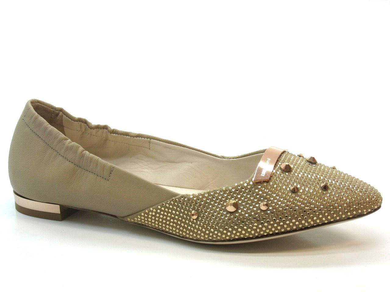Flat Shoes, Ballerinas, Mocassins Luis Onofre - 293 2699