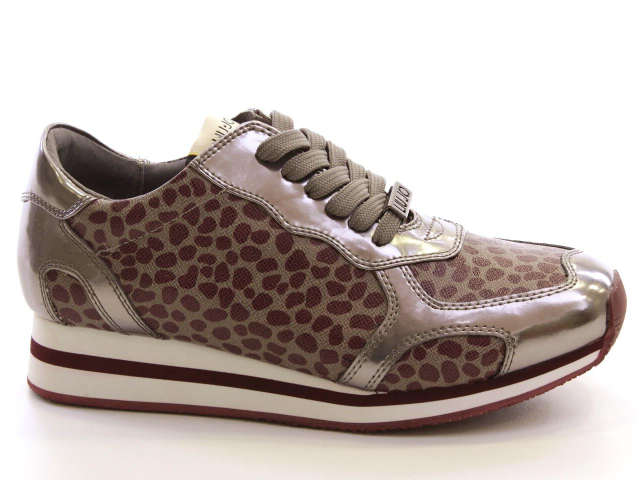 Sneakers and Espadrilles Liu Jo - 630 S65131