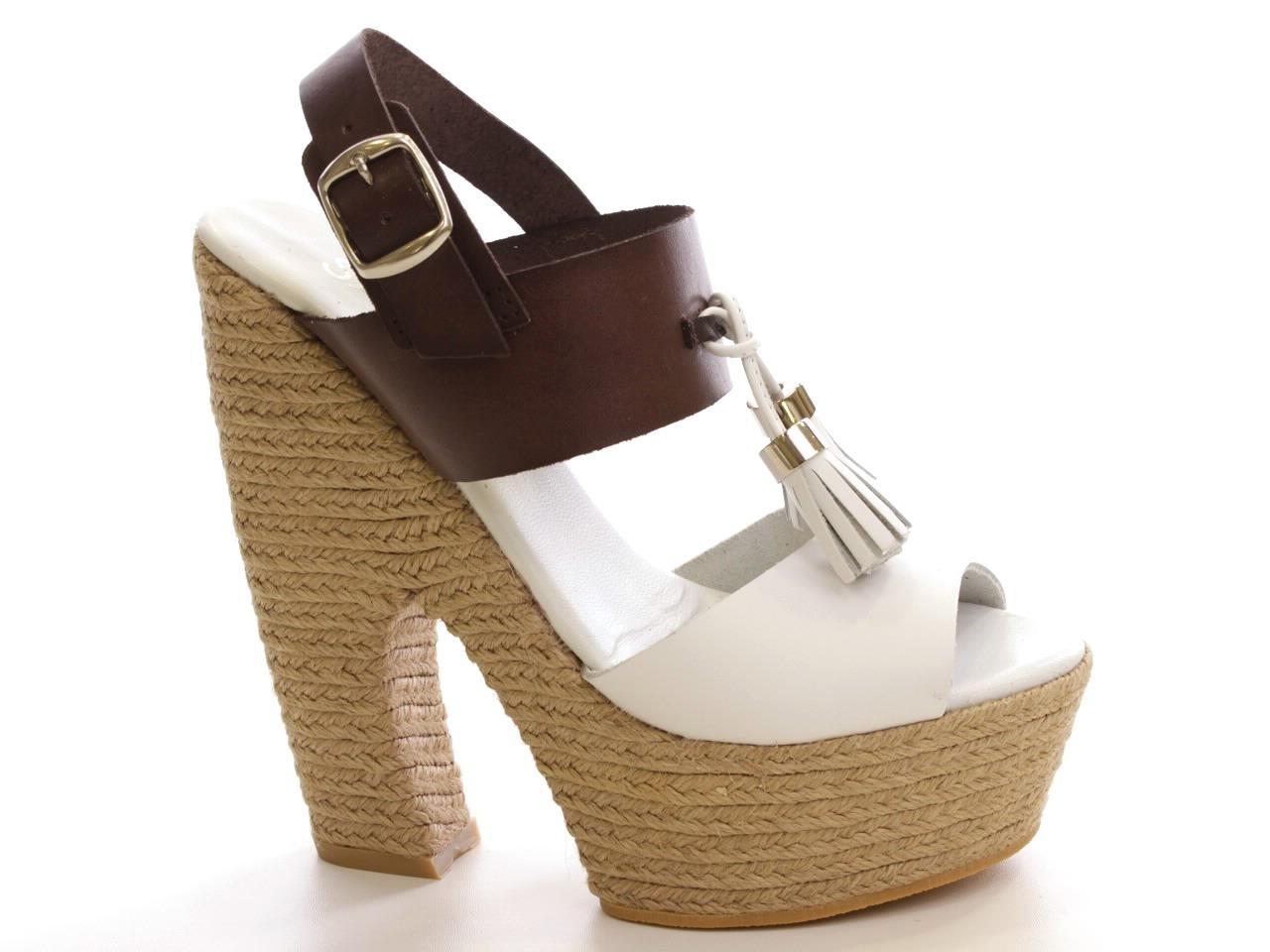 Wedge Sandals Sahoco - 569 SH1501055E