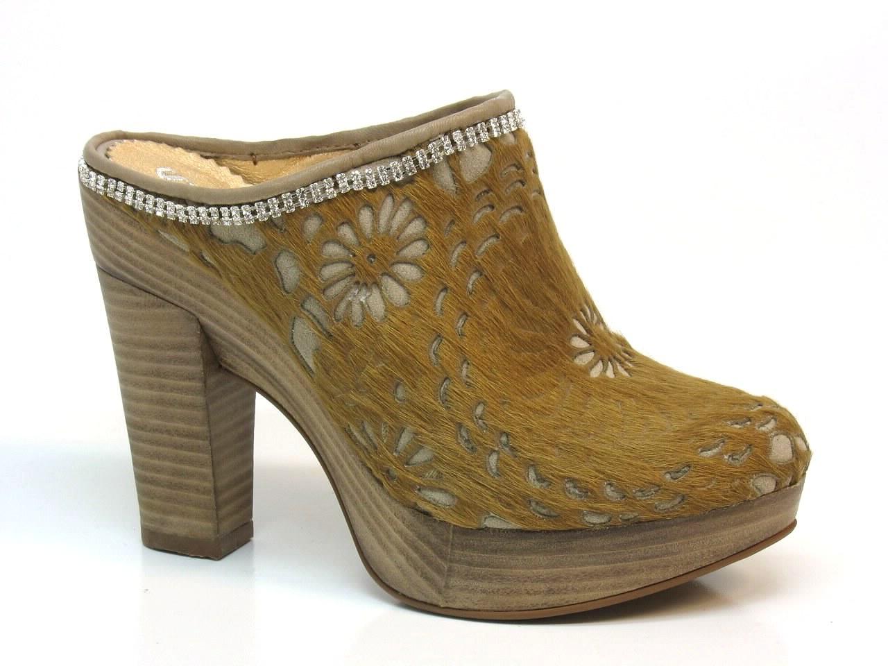 Sandálias de Salto Strena - 253SPG14