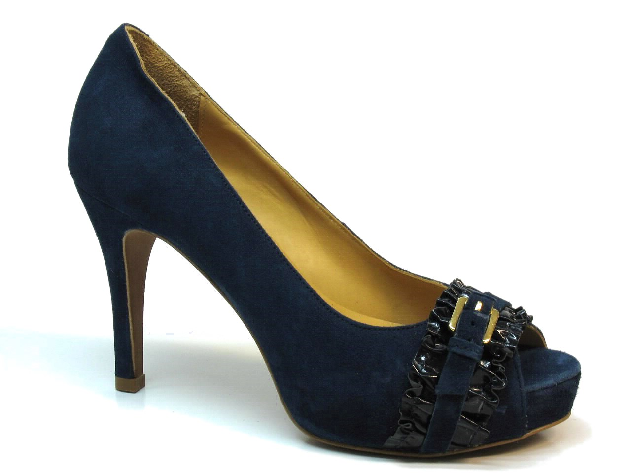 Pumps Anónima - 469 6689