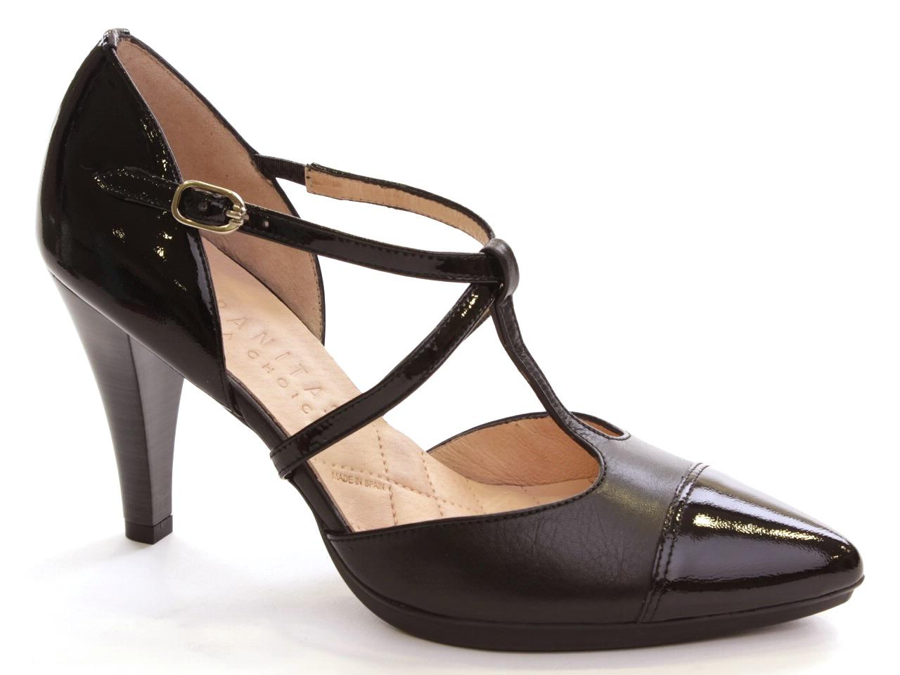 Sapatos de Salto Hispanitas - 165 PHV51008