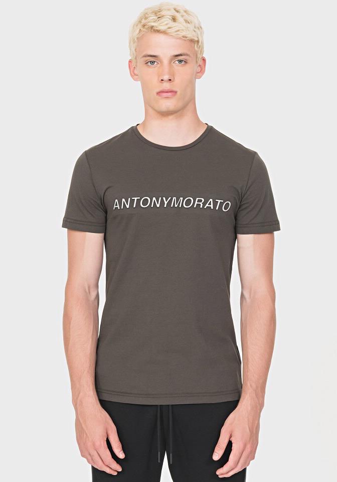 T-Shirts & Sweats & Polos Antony Morato - 610H MMKS01604