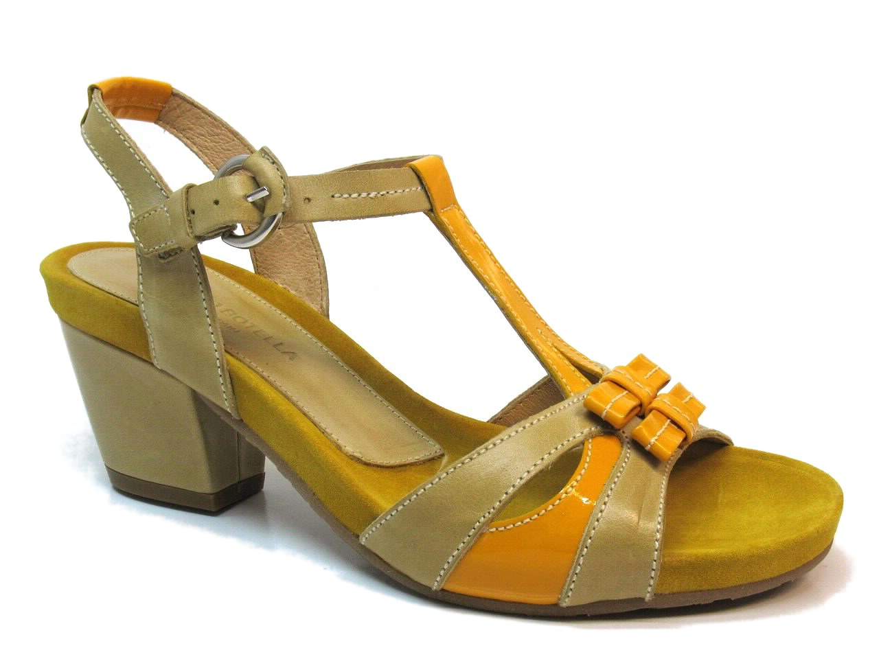 Heel Sandals Roberto Botella - 387 M13246
