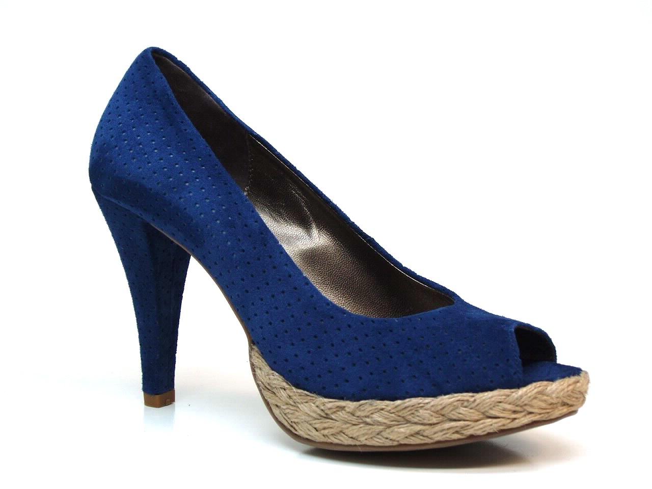 Sapatos de Salto Anónima - 4695818