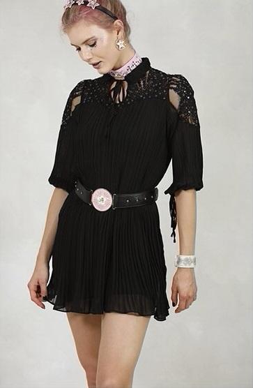 Dresses Highly Preppy - 666 7571