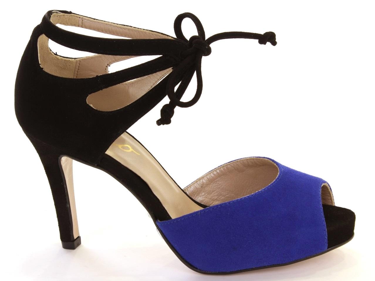 Heel Sandals Giko - 476 47582