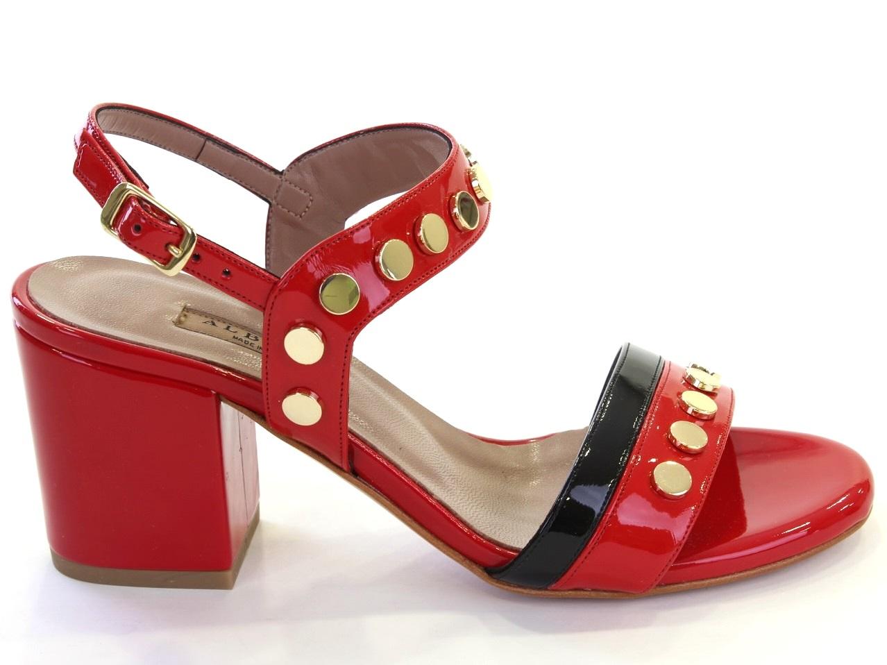 Heel Sandals Albano - 627 3418