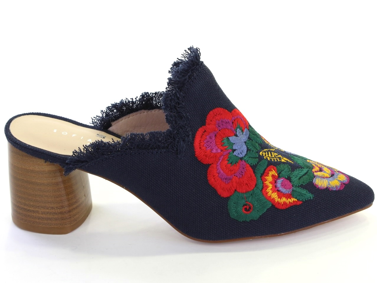 Sandales à talons Sofia Costa - 085 9249