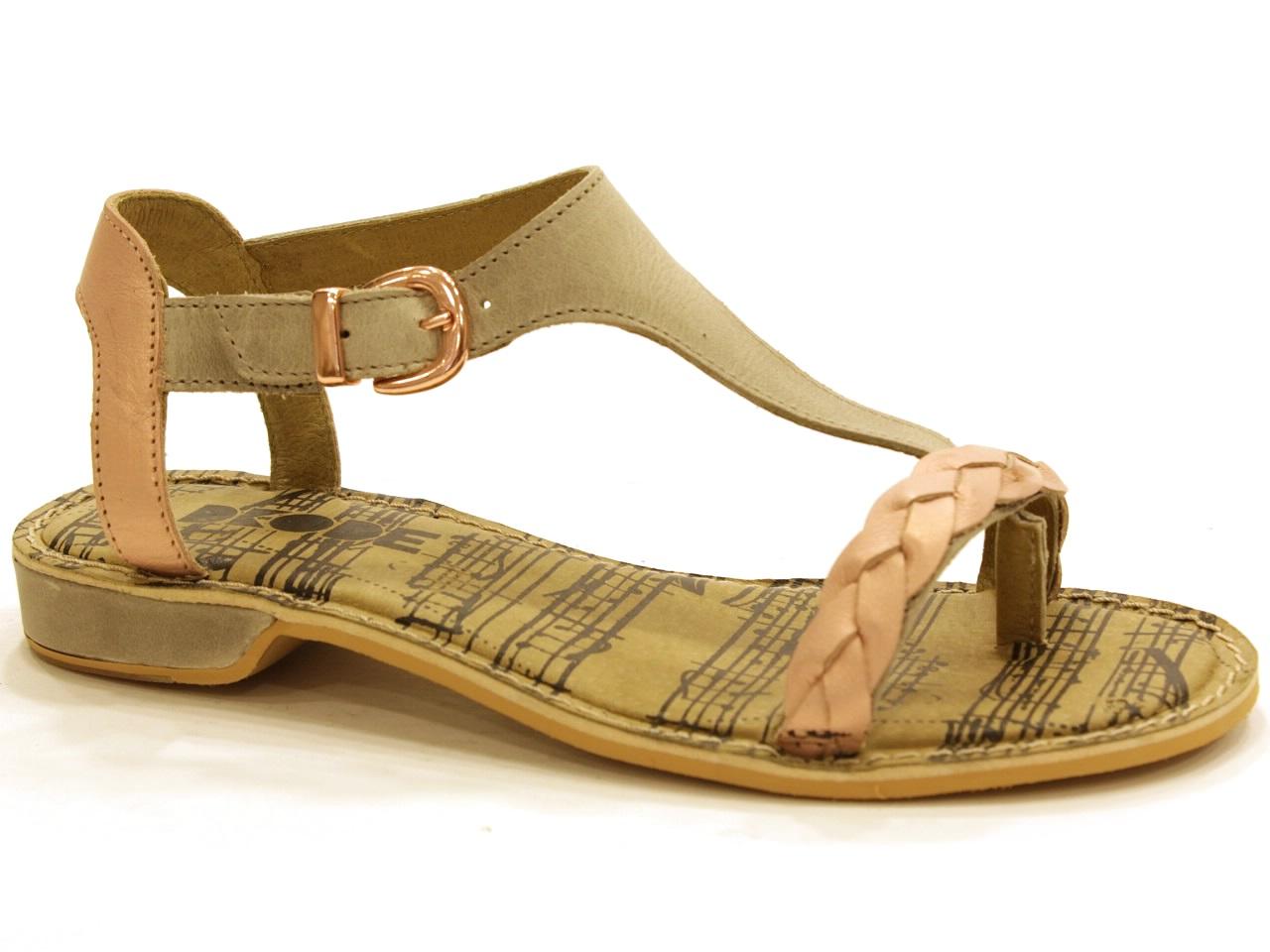 Flat Sandals Dkode - 398 BRYSSA