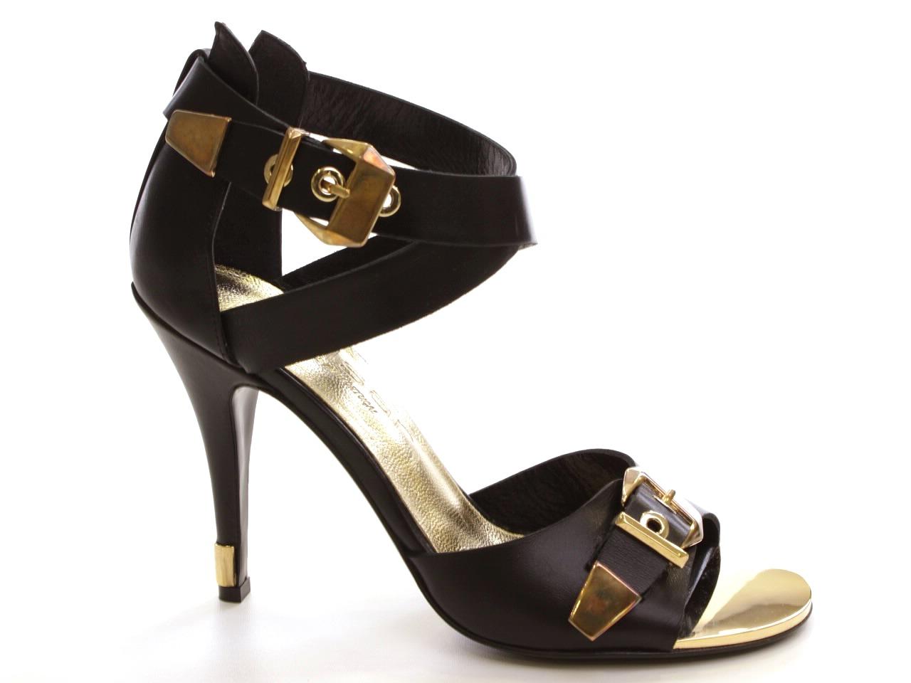 Sandales à talons Helsar - 032 1405