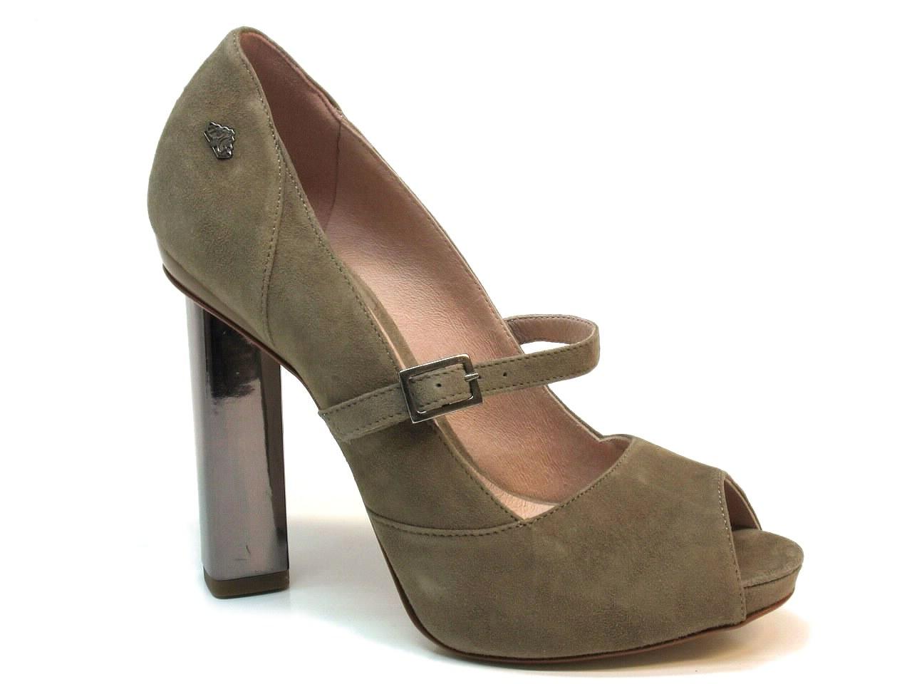 Sapatos de Salto Fornarina - 492 8314