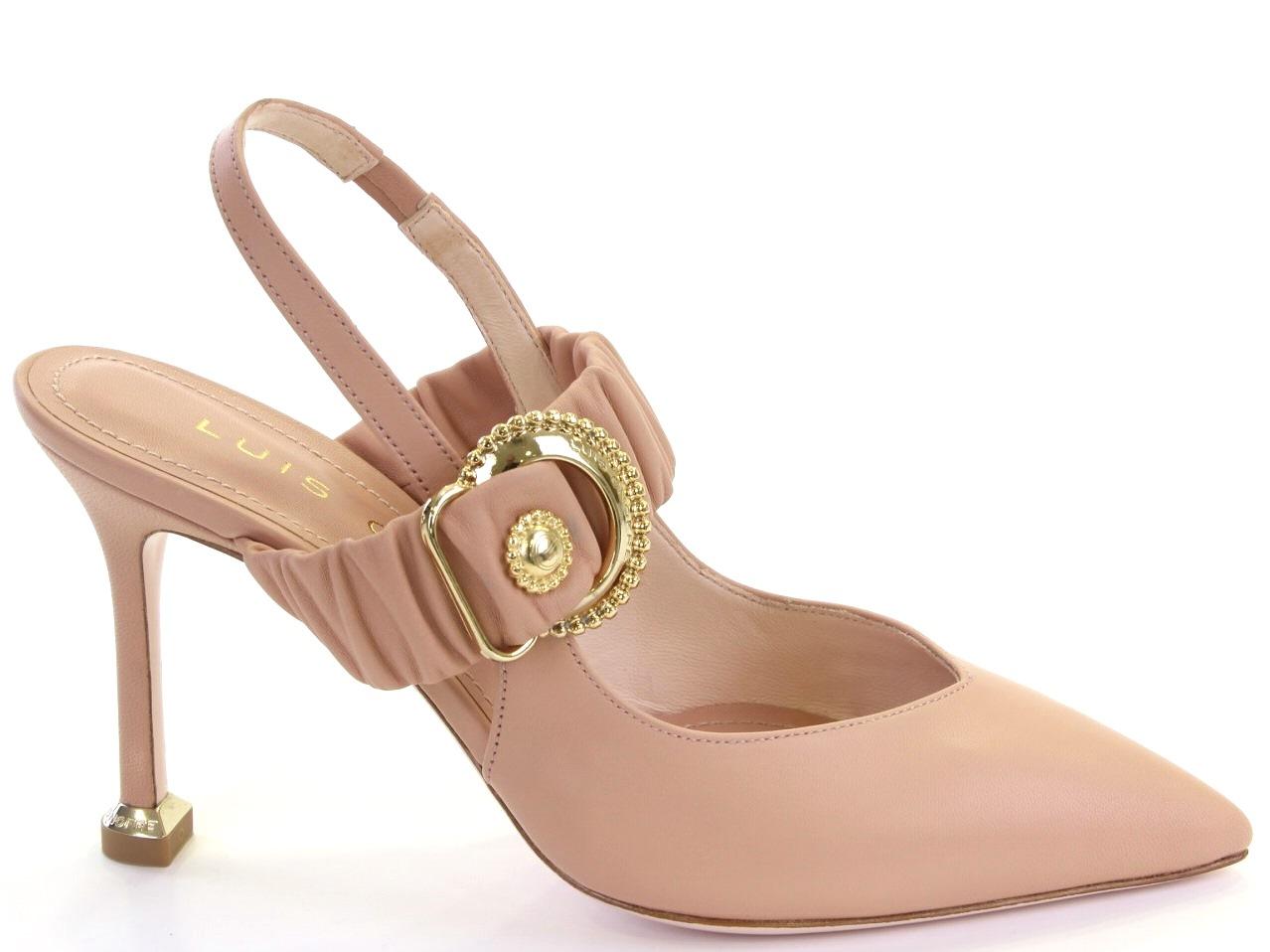 Sapatos de Salto Luis Onofre - 293 4871