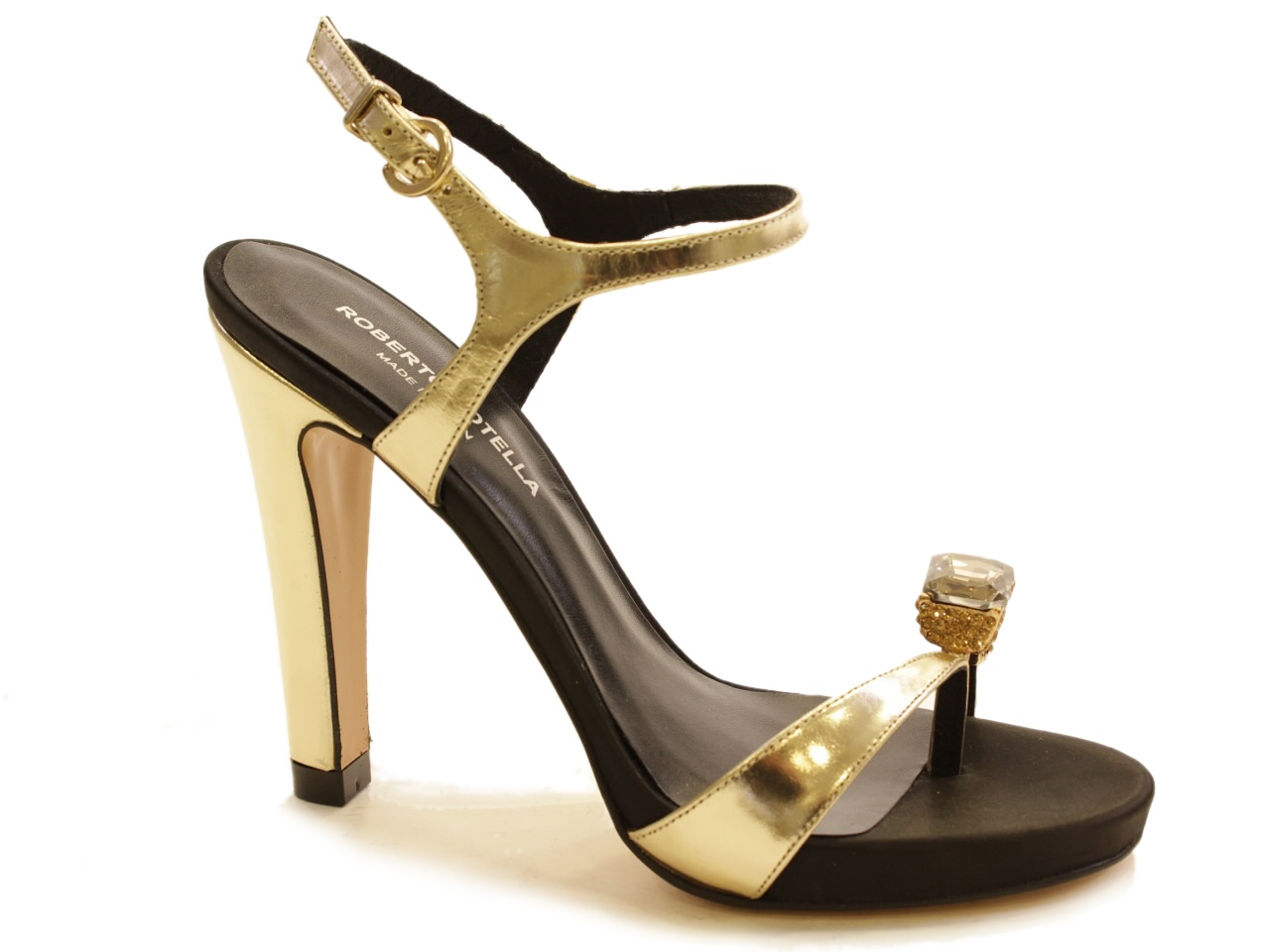 Heel Sandals Roberto Botella - 387 M14408