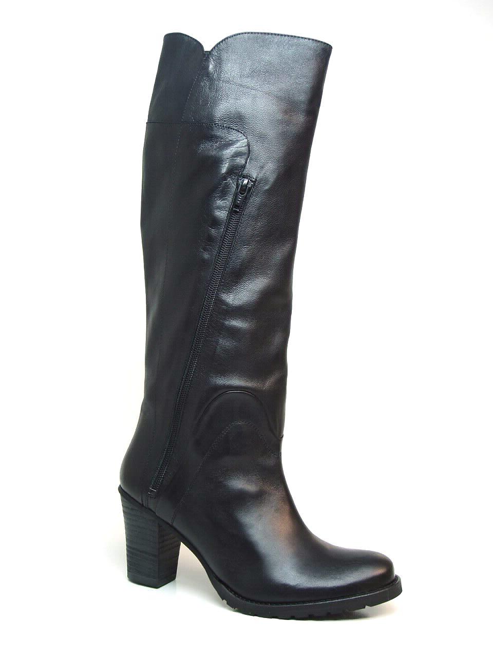 Heel Boots Pablo Fuster - 0128189