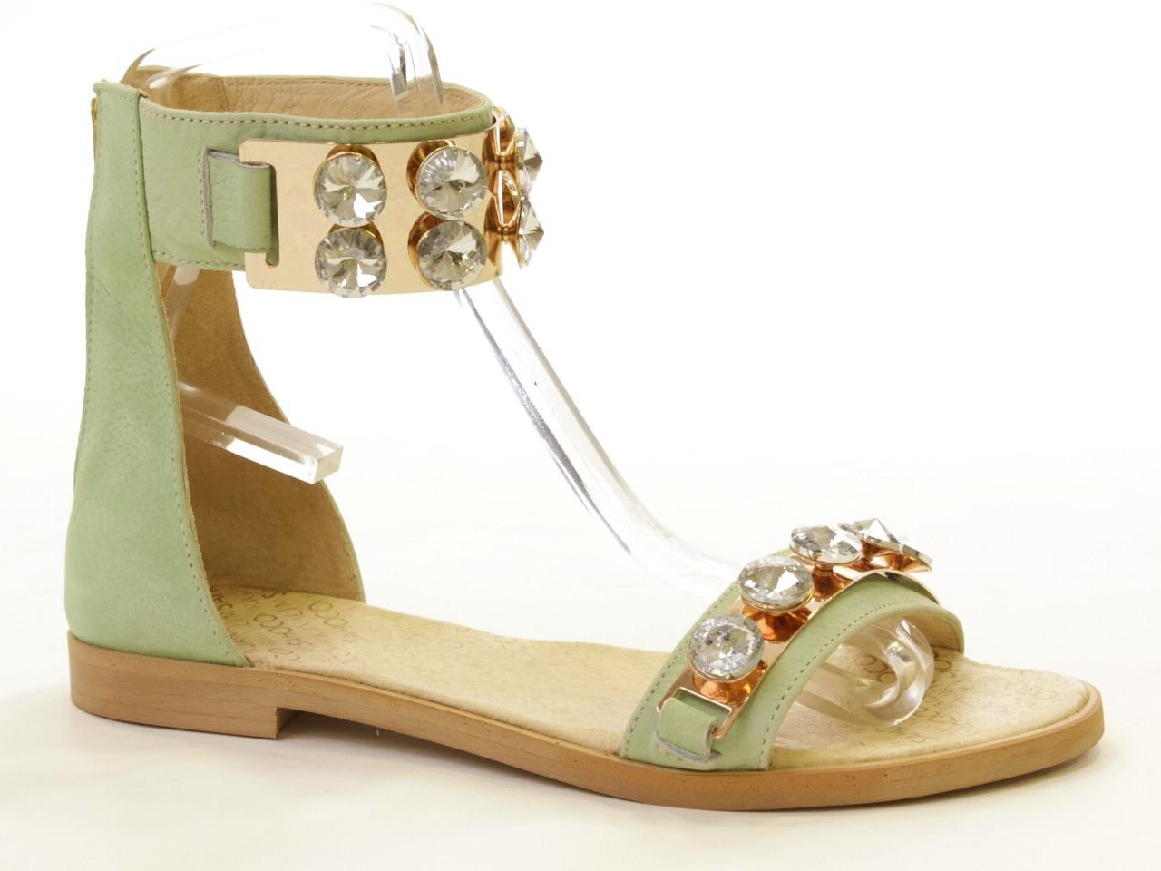 Sandales Plates Sahoco - 569 SH1401060S