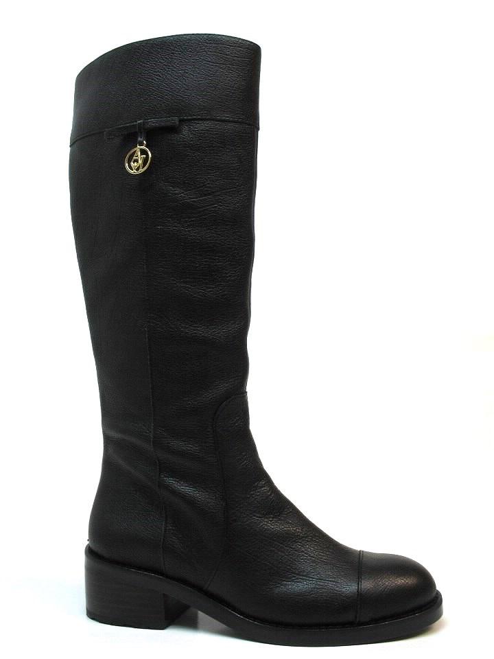 Botas Baixas Armani Jeans, Emporio Armani - 529 U5521