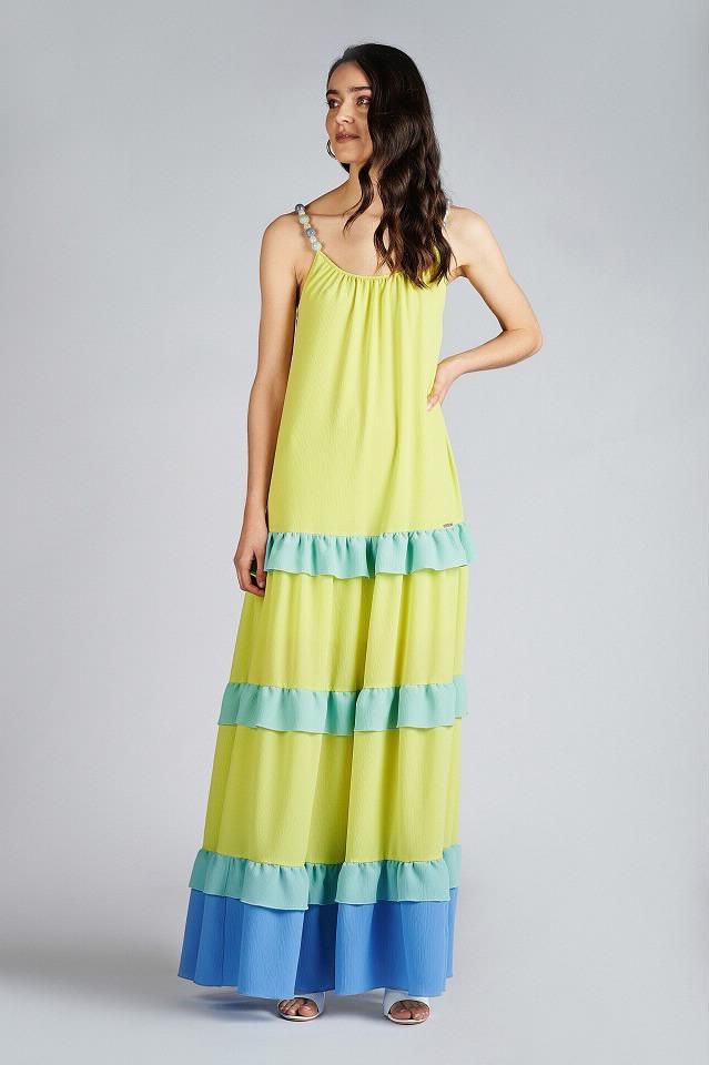 Dresses Sahoco - 569 SH2102508V