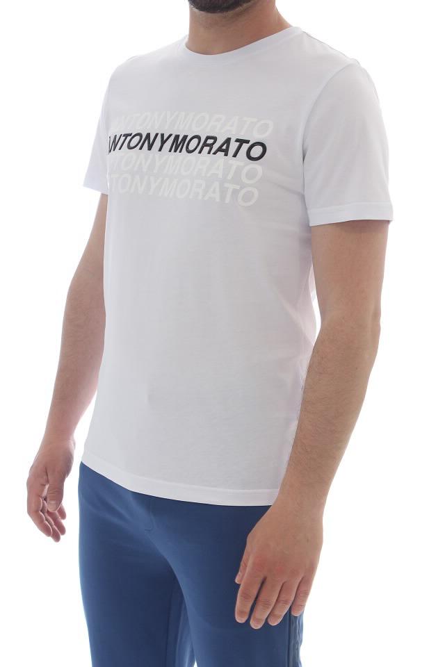 T-Shirts & Sweats & Polos Antony Morato - 610H MMKS01935