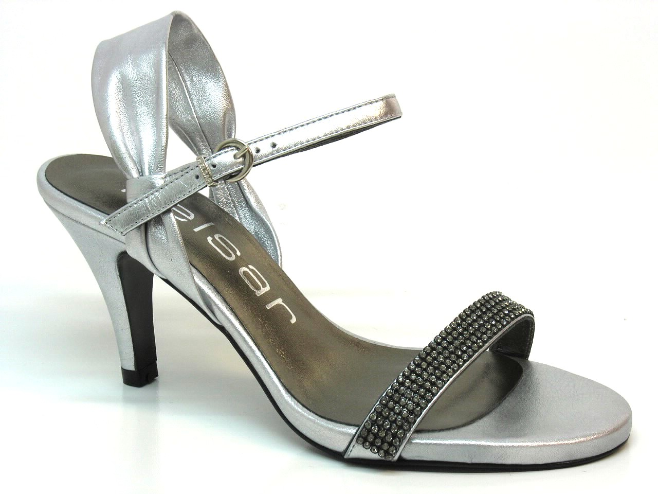 Sandálias de Salto Helsar - 0321011