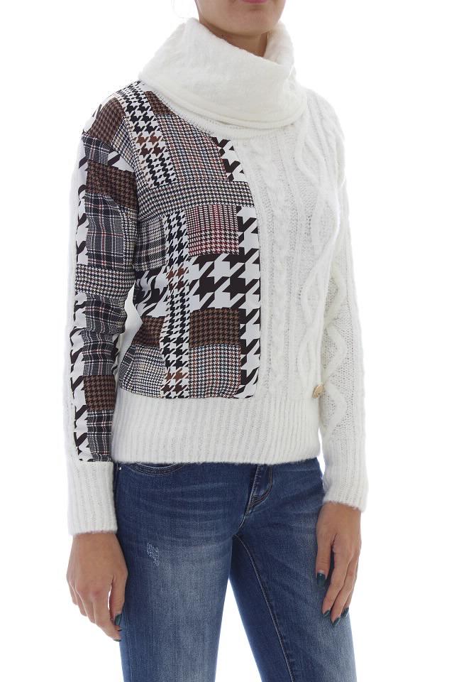 Knitwear Sahoco - 569 SH1903767L