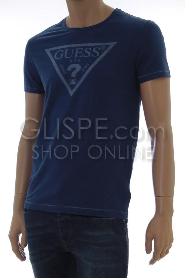T-Shirts & Sweats & Polos Guess - 465H U74M40 JP00E