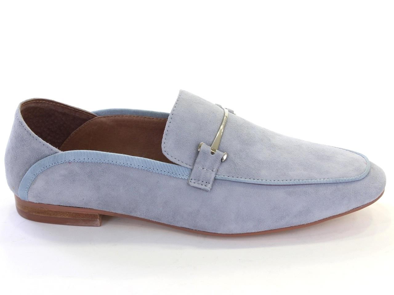 Sapatos Baixos, Sabrinas, Mocassins Bibi Lou - 622 535Z30VK