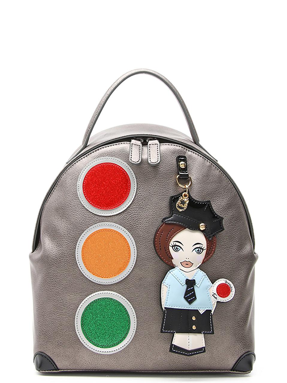 Backpack Braccialini - 670 B11660