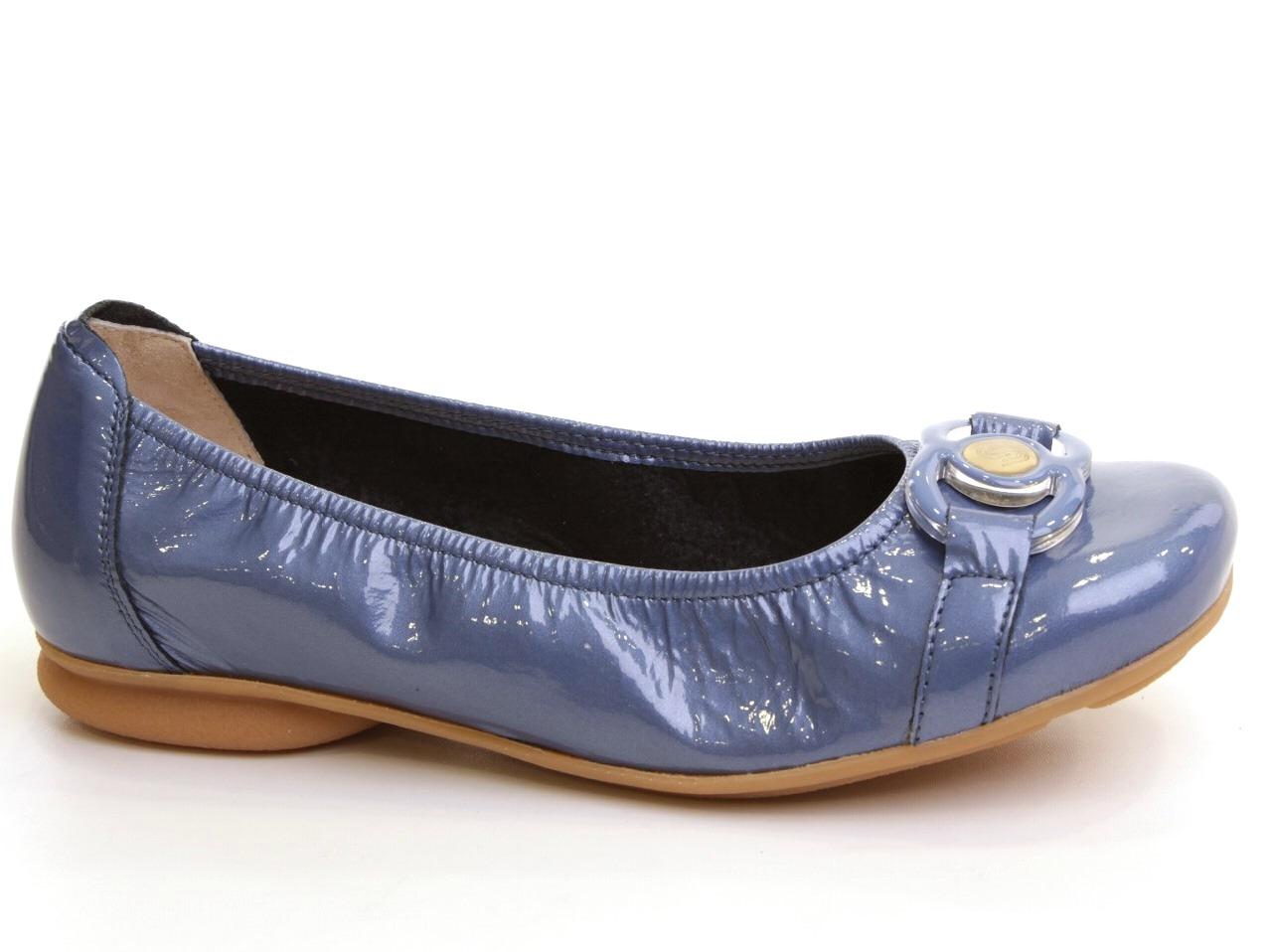 Zapatos Planos, Sabrinas, Mocassins Sabrinas - 445 40034