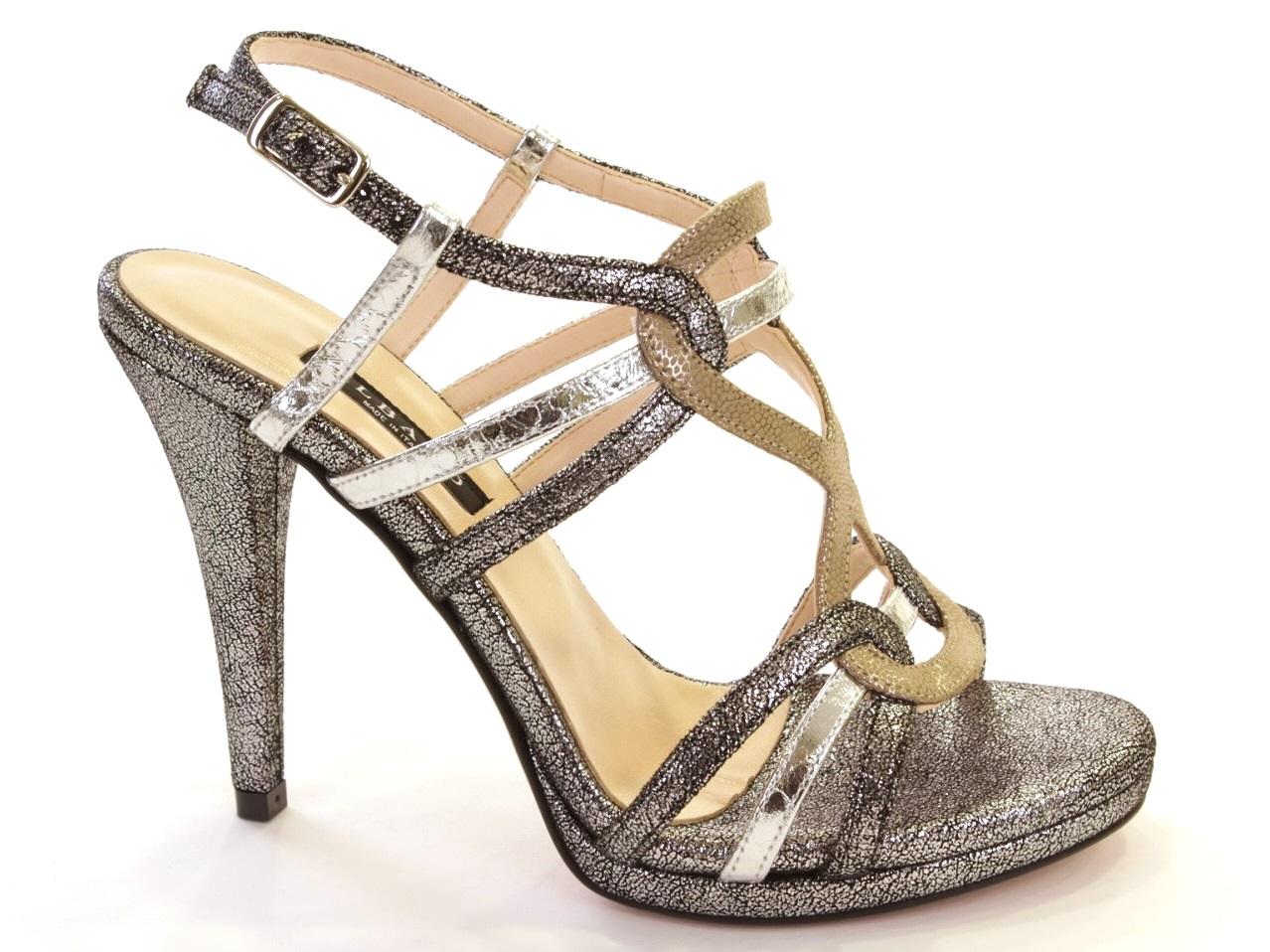 Sandales à talons Albano - 627 8247
