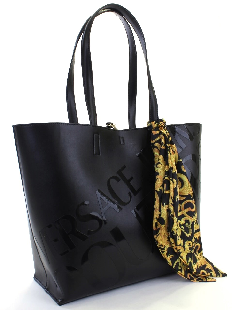 Handbags Versace Jeans - 652 E1VWABA1 71875