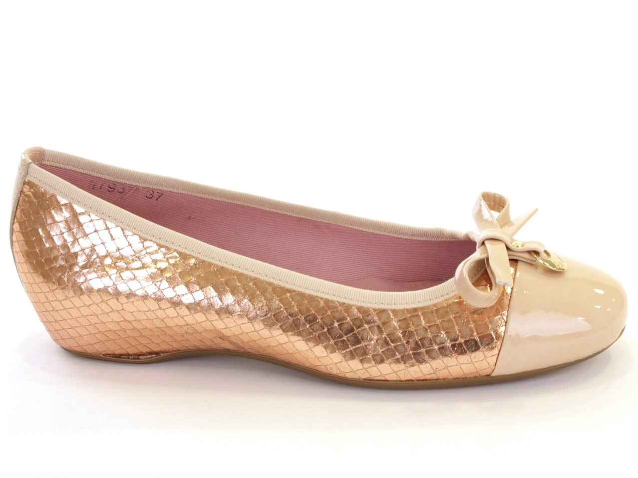 Flat Shoes, Ballerinas, Mocassins Callaghan - 338 17937 7