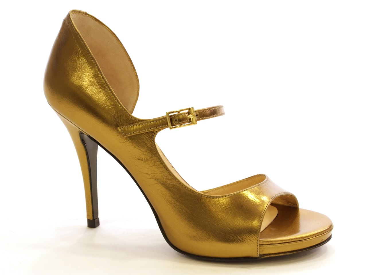 Sandalias de Tacón Vannel - 001 7803