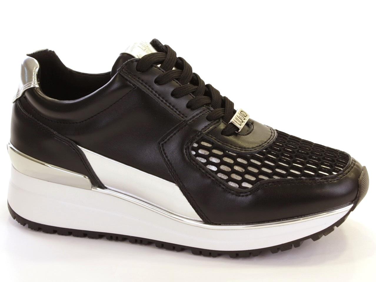Sneakers and Espadrilles Liu Jo - 630 S17157