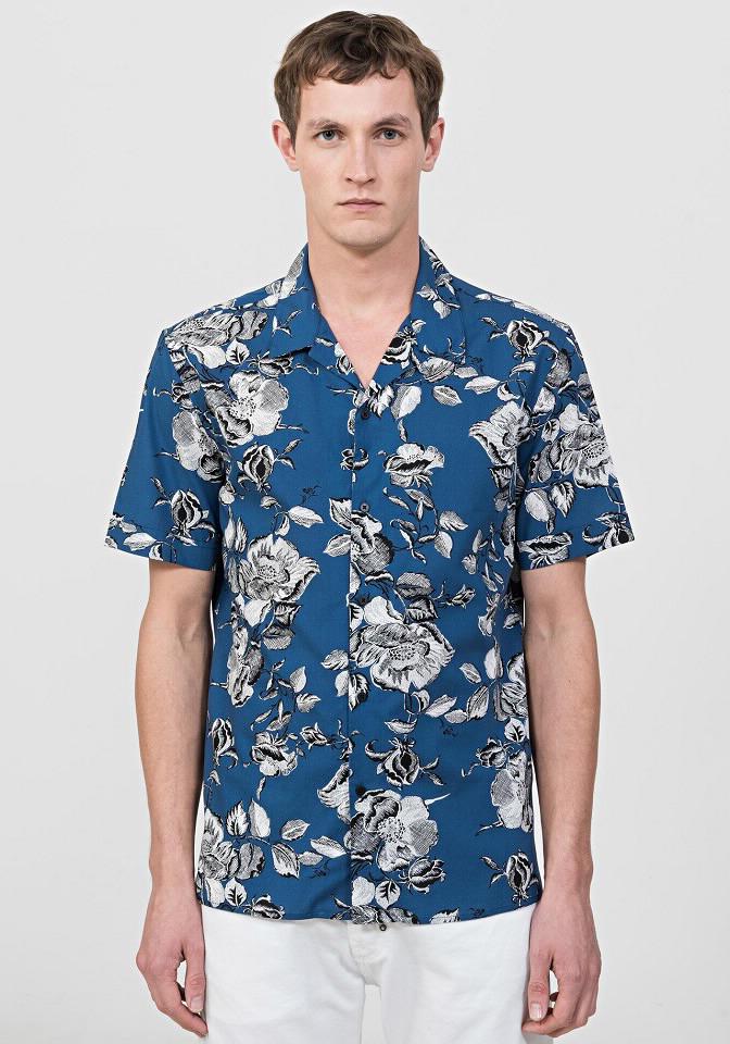 Camisas Antony Morato - 610H MMSS00148 382
