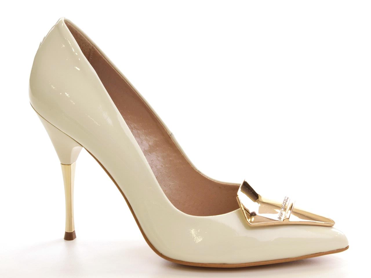 Sapatos de Salto Roberto Botella - 387 M15369