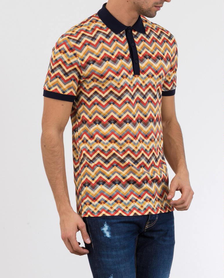 T-Shirts & Sweats & Polos Inimigo Clothing - 647H IPL9035