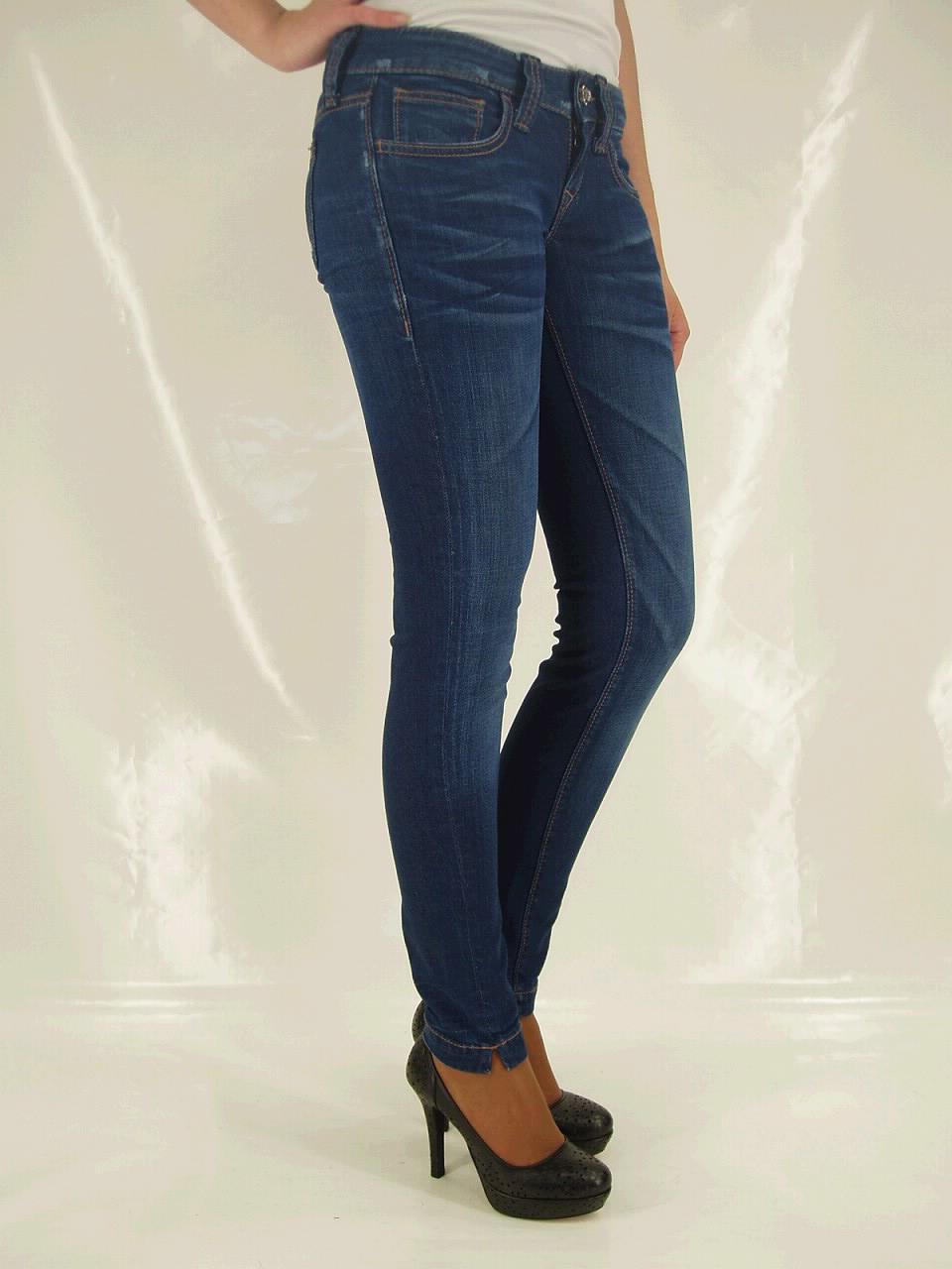Jeans Fornarina - 492 PIN UP SKINNY ECO